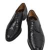 Ducal Firenze crocodile shoes