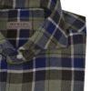 Stile Latino flannel shirt
