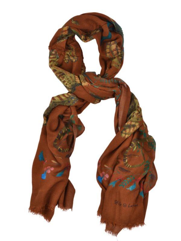 Stile Latino scarf