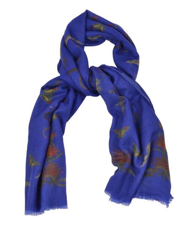 Stile Latino cashmere scarf