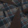 Stile Latino coat cashmere