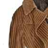 Stile Latino corduroy coat cotton