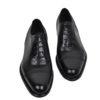 Ducal Firenze oxford black shoes