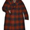 Stile Latino wool overcoat