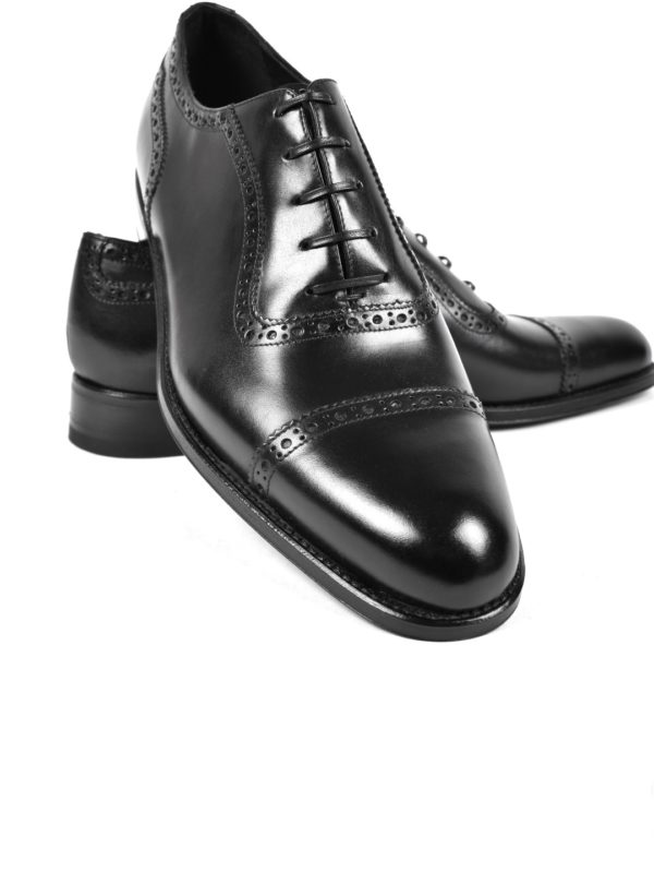 Ducal Firenze oxford shoes