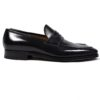 Enzo Bonafe loafers black Time for Moda