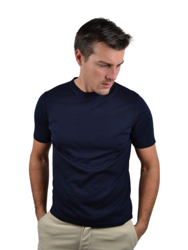 Stile Latino merino t-shirt