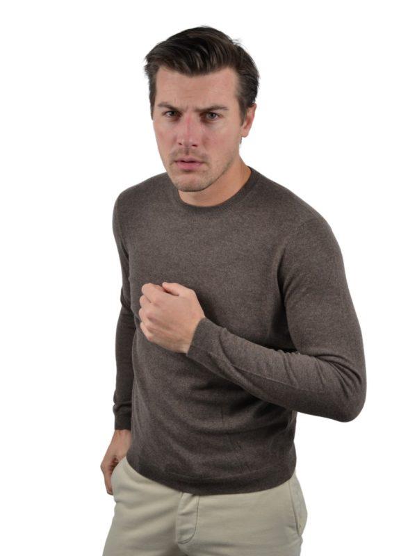 Stile Latino cashmere sweater