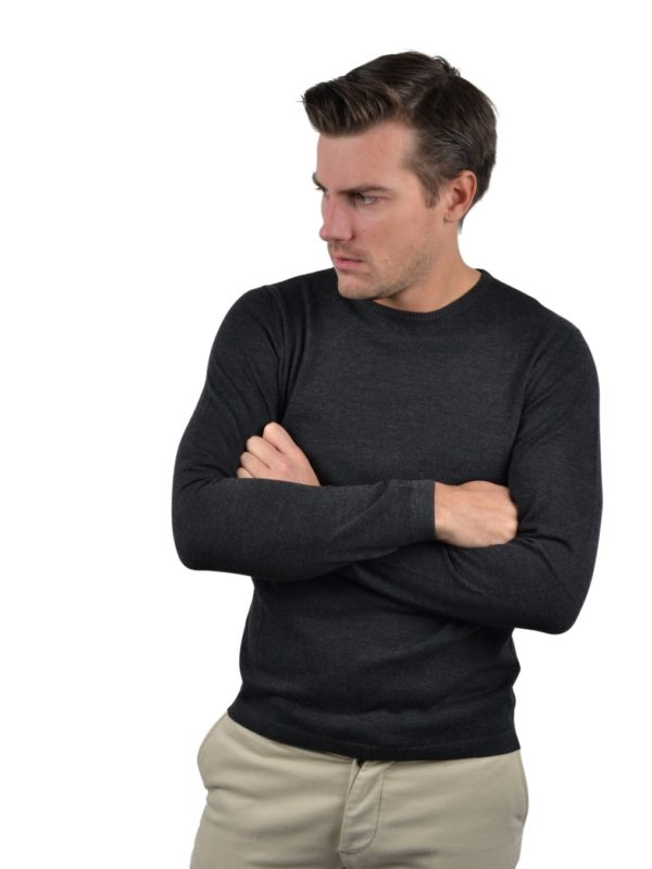 Stile Latino wool sweater