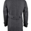 Stile Latino wool coat