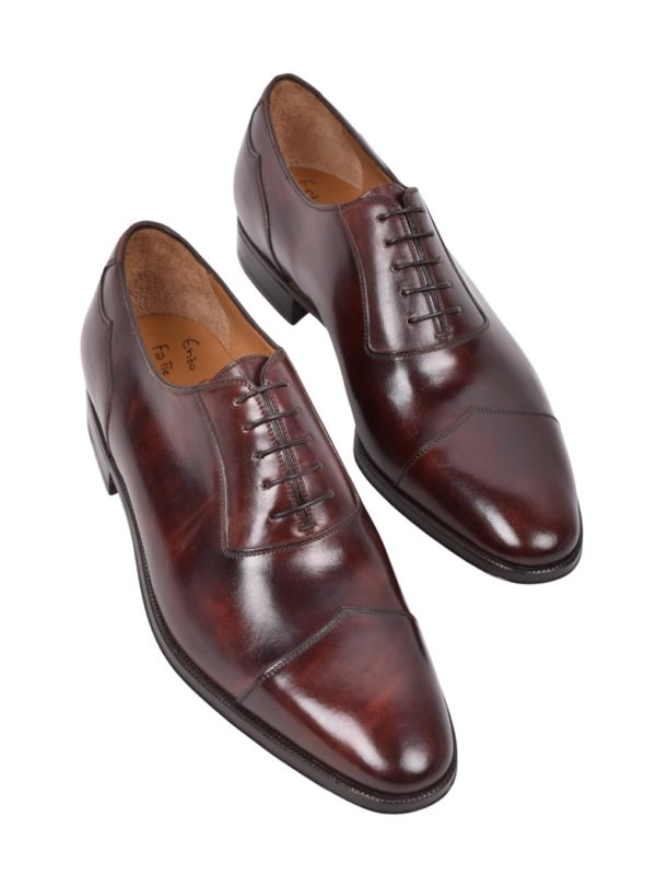 Enzo Bonafe oxford shoes