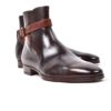 Enzo Bonafe jodhpur boots