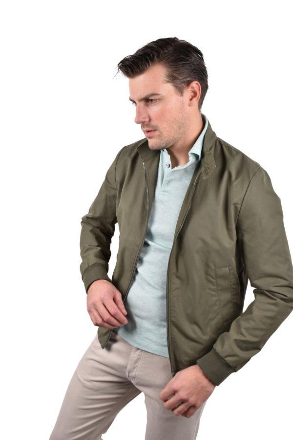 Valstar blouson jacket