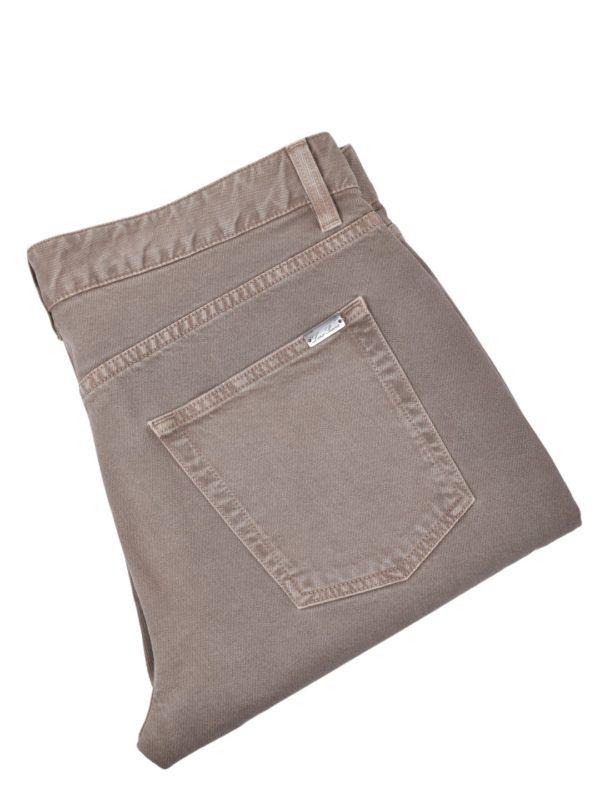 Loro Piana 5 pocket trousers