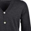 Stile latino wool cardigan