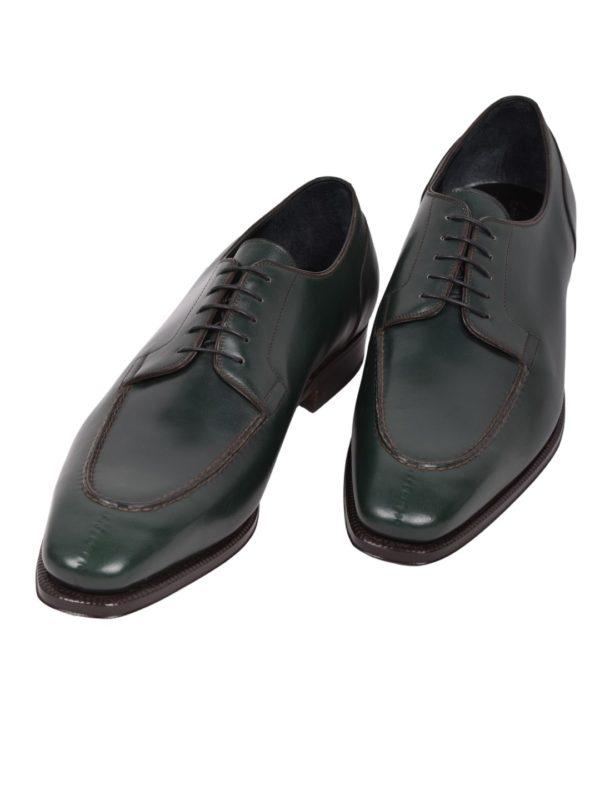 Enzo Bonafe derby shoes