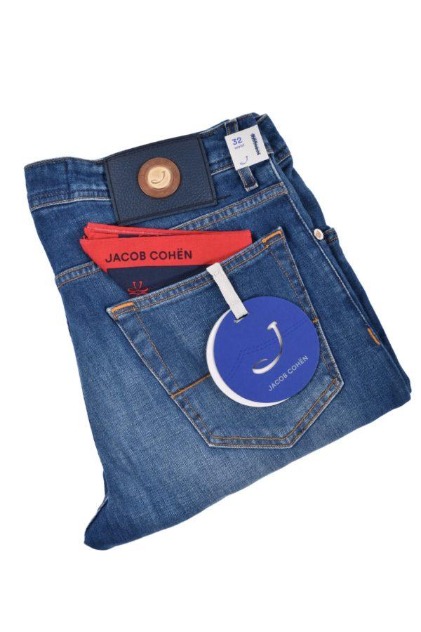 Jacob Cohen jeans model 622