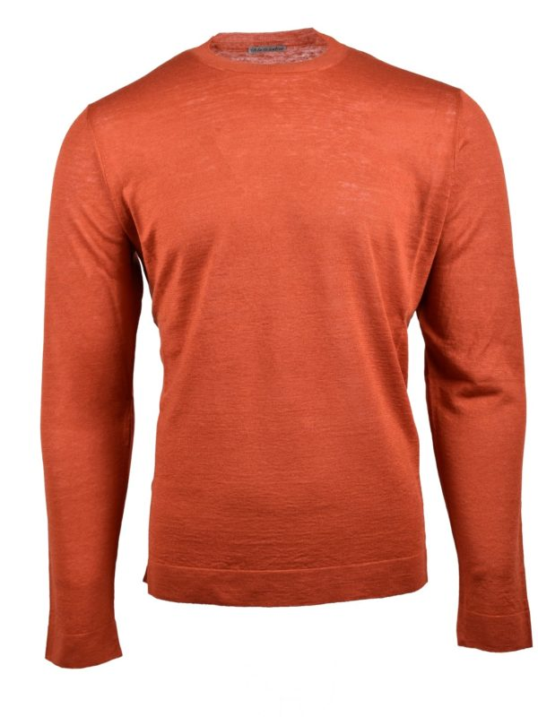 Stile Latino jumper orange