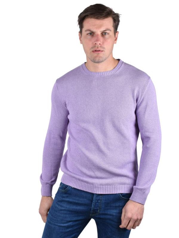 Stile Latino cotton sweater