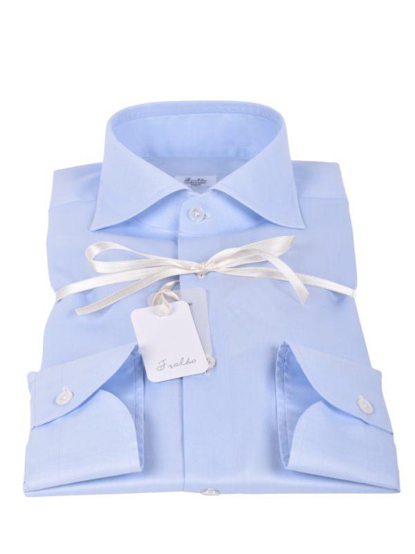 Fralbo Napoli handmade shirt