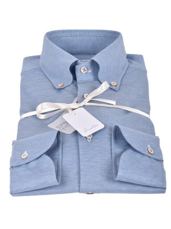 Fralbo Napoli pique shirt