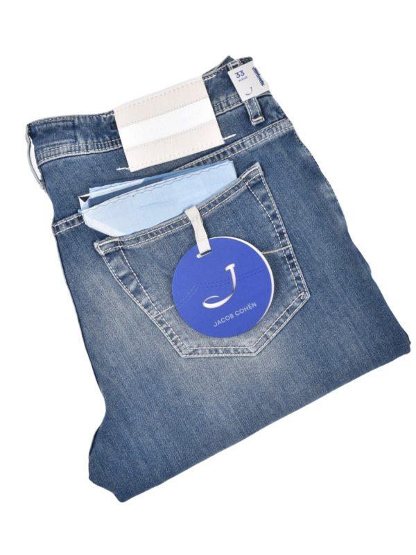 Jacob Cohen jeans 688