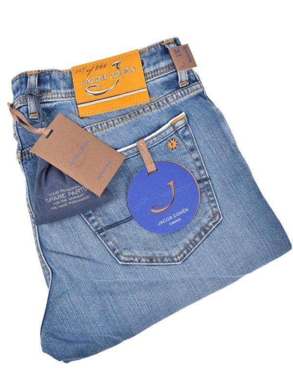 Jacob Cohen jeans limited edition 688