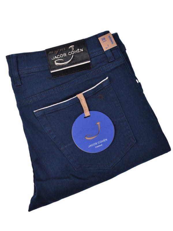 Jacob Cohen jeans limited edition