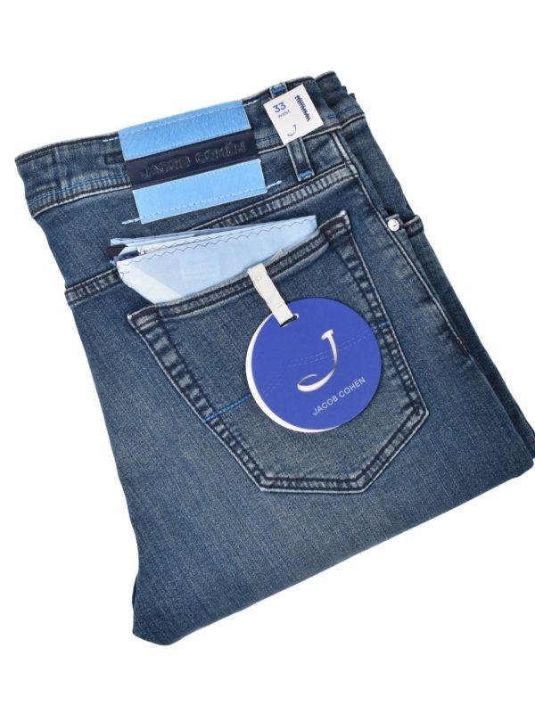 Jacob Cohen jeans model 688