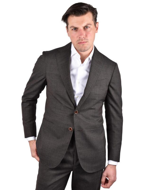 Stile Latino wool suit