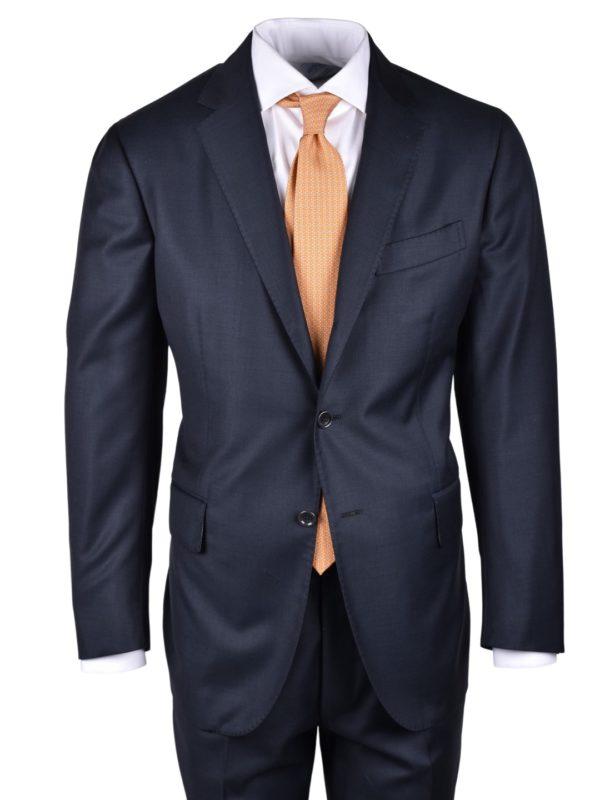 Stile Latino navy suit