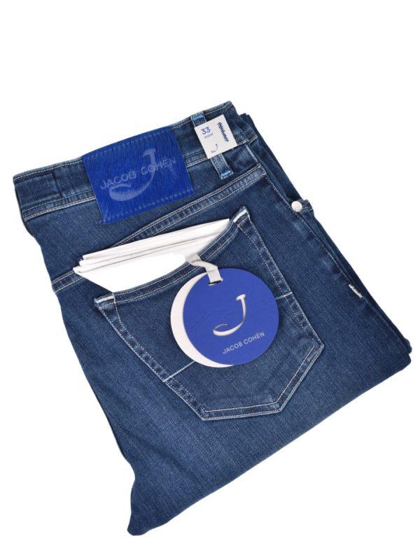 Jacob Cohen jeans 688 comfort