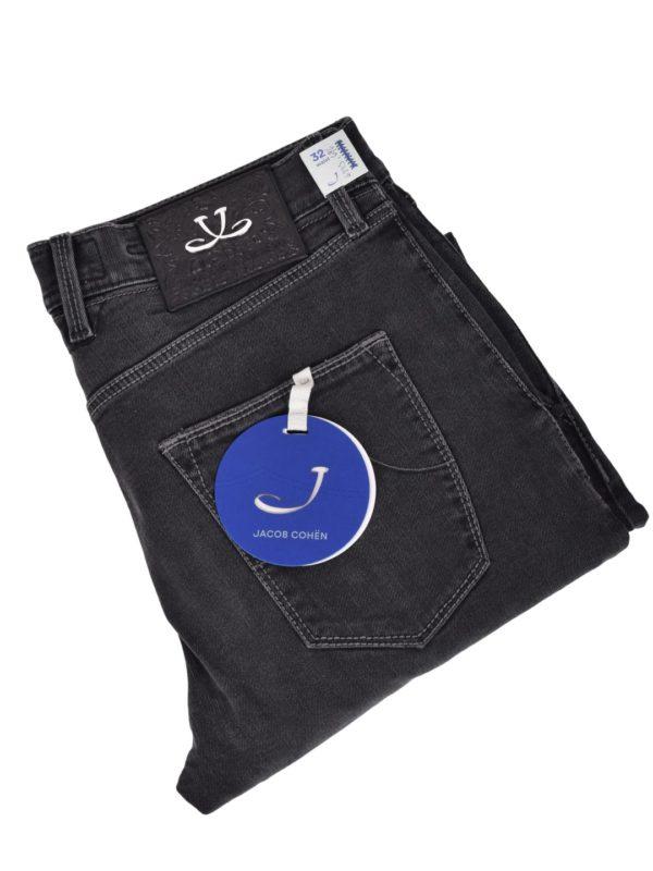 Jacob Cohen jeans 676 comfort
