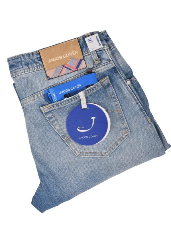 Jacob Cohen jeans 622 comfort