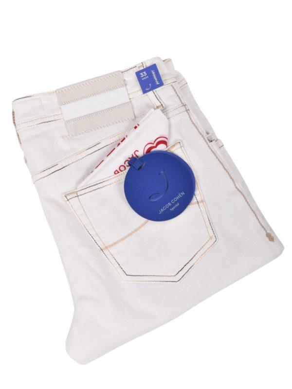 Jacob Cohen jeans 622 Special Edition