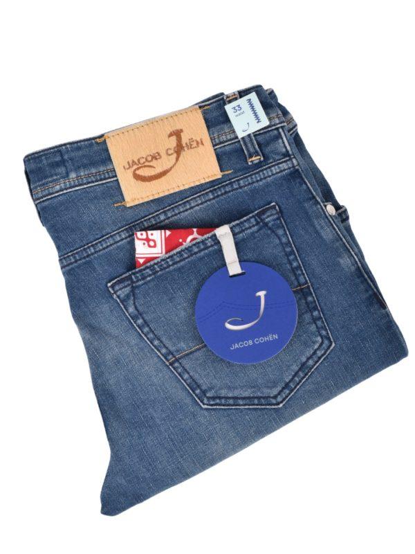 Jacob Cohen jeans 622 slim comfort