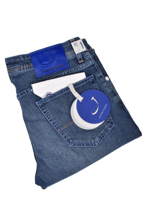 Jacob Cohen jeans model 622 comfort