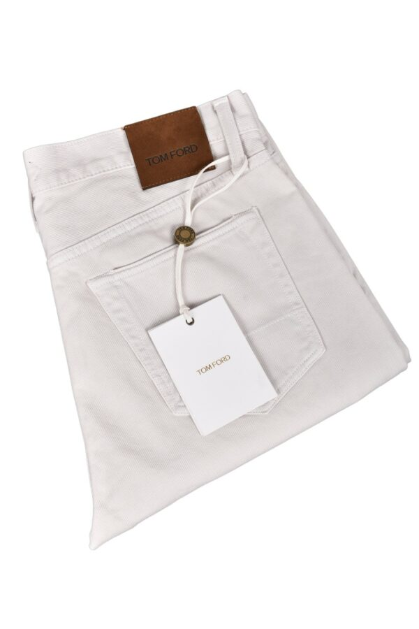 TOM FORD Jeans beige