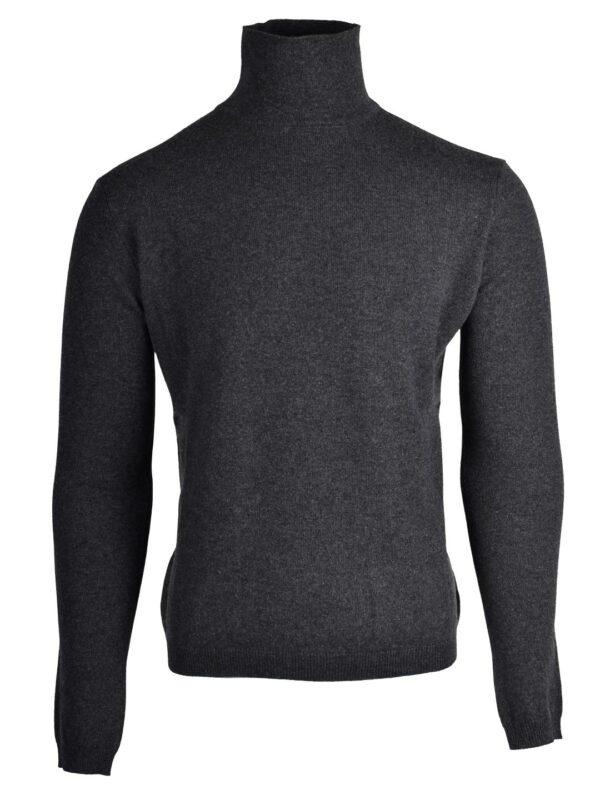 Stile Latino cashmere turtleneck sweater