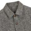 Fralbo Napoli wool bomber jacket