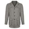 Fralbo Napoli saharan jacket